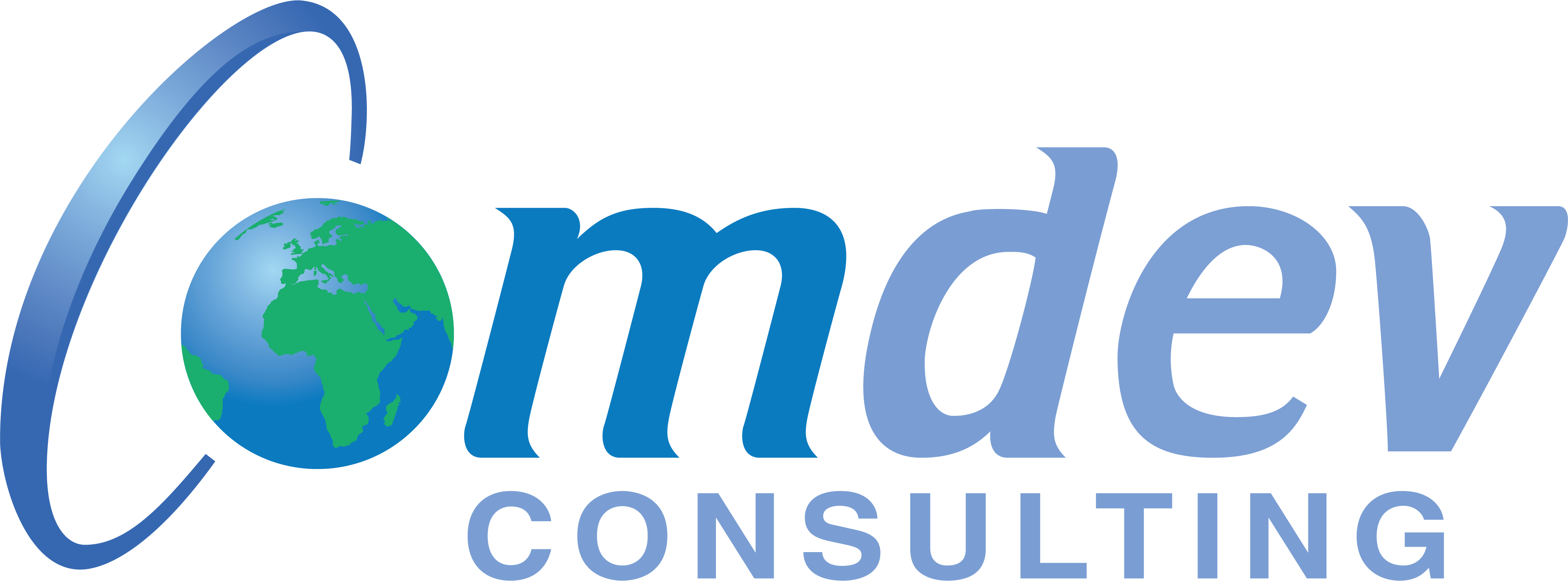 Comdev Consulting